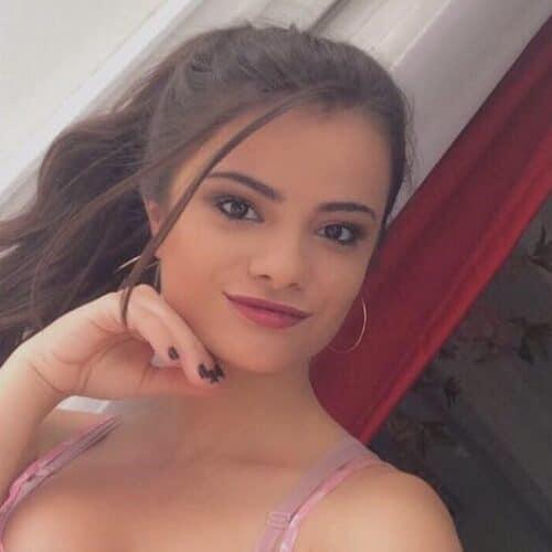 Spansk ung tjej söker kk på Gotland