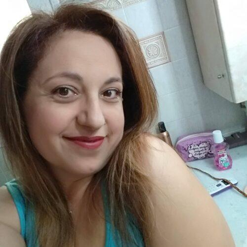 Libanesisk mamma söker sexkontakt för snuskigt sex