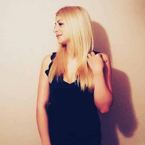 Blond tjej söker knullkontakt på Gotland